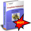 GroupDialer Professional