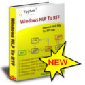 Windows HLP To RTF